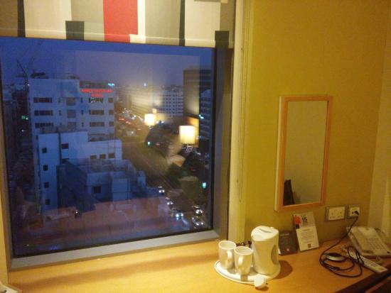 Ibis Al Rigga Updated 2017 Prices Amp Hotel Reviews Dubai