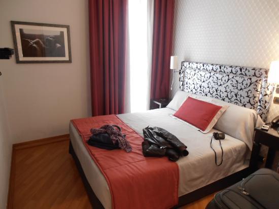 Inn Spagna Charming House: standard room