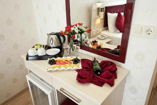Sayeban Gold Hotel Istanbul