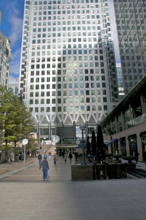 city view canary wharf picture of hilton london canary. Black Bedroom Furniture Sets. Home Design Ideas