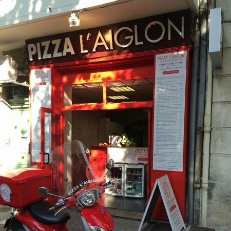 Pizzeria L'Aiglon