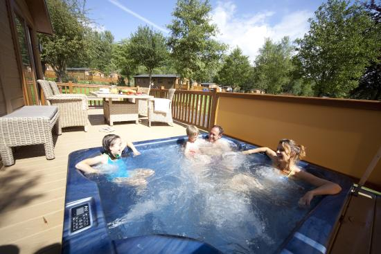 Cheddar Woods Resort & Spa - Campground Reviews, Photos ...