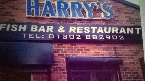 Harry's Fish Bar