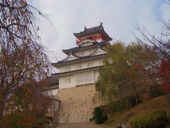 Osaka Aoyama History & Literature Museum