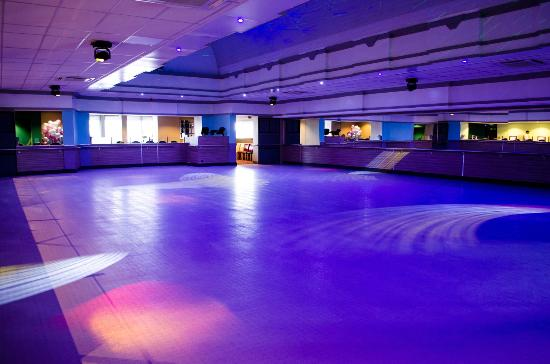 Roller Skate Disco at Playworld Huddersfield