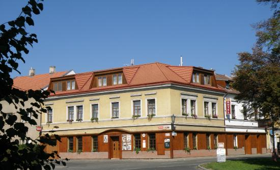 Photo of Hotel Kreta Kutna Hora