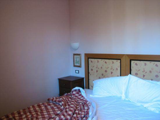 Hotel Il Giardino : camera