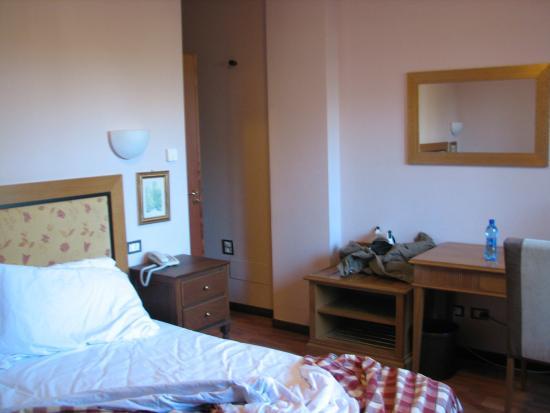 Hotel Il Giardino di SIENA: camera
