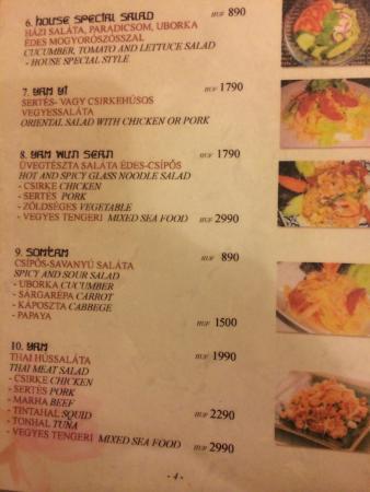 Thai Restaurant Houston Delivery