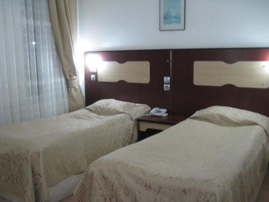 알티노즈 호텔