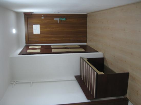 Altinoz Hotel: Hall