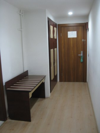 Altinoz Hotel : Hall