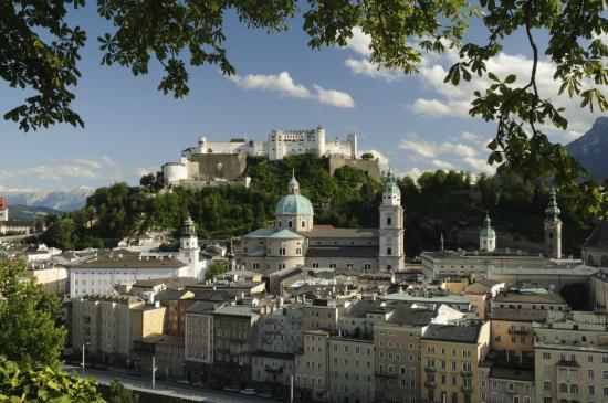 Salzburg Experience