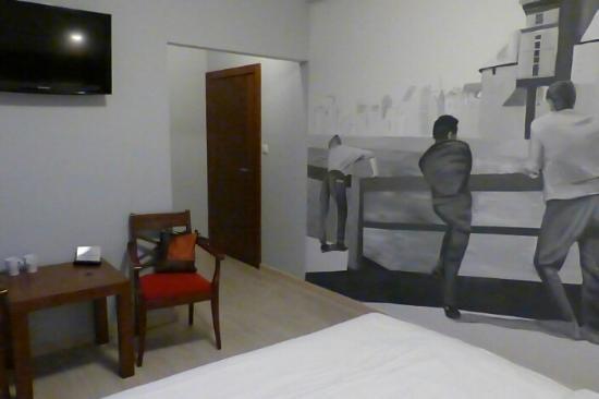 Hostel 22: 2х-местный номер