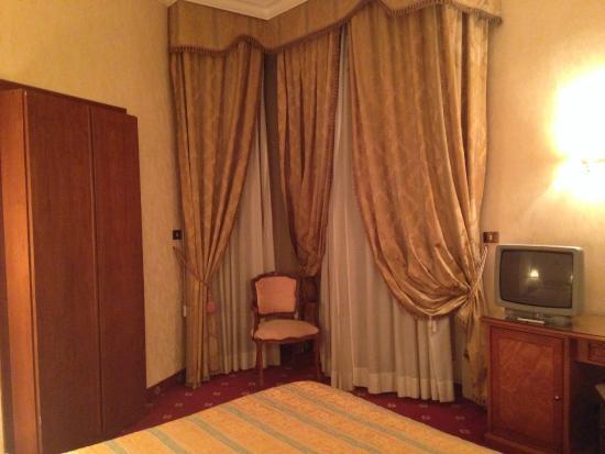 Hotel Bled: CAmera
