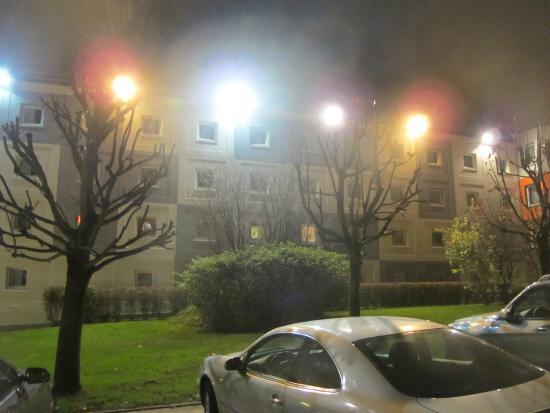 Ibis Paris Orly Rungis Updated 2017 Prices Hotel