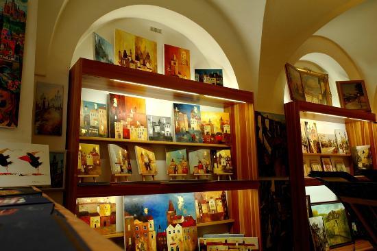 Artsen Galerie