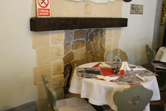 Restaurant Galeriile Bran