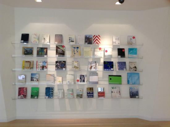 LIXIL Gallery
