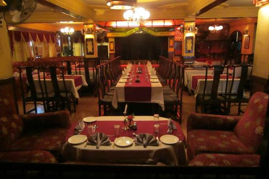 Gorkha Palace Restaurant & Bar