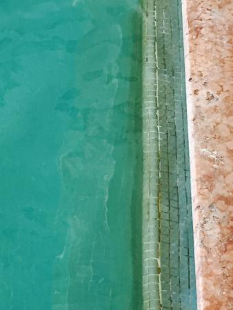 Hotel President Terme: Bordi sporchi....