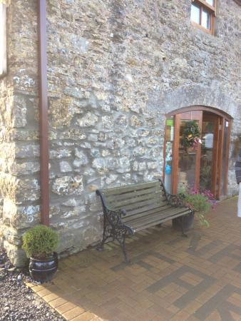 Nash Farm Shop and Cafe