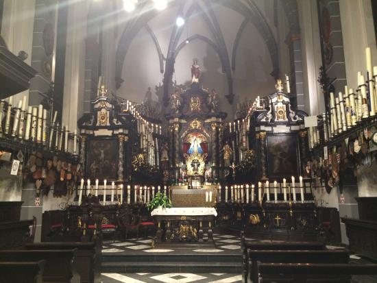 Kerzenkapelle