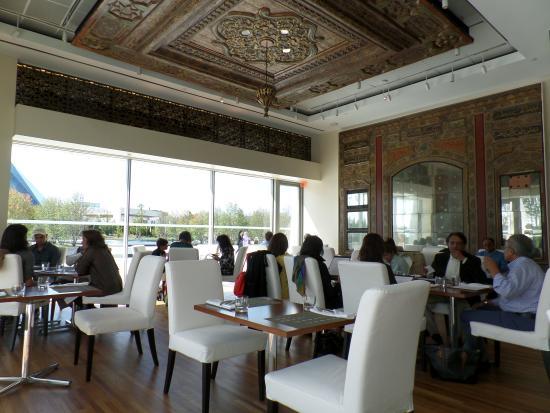 Photo of Middle Eastern Restaurant Diwan Restaurant at 77 Wynford Dr, Toronto M3C 1K1, Canada