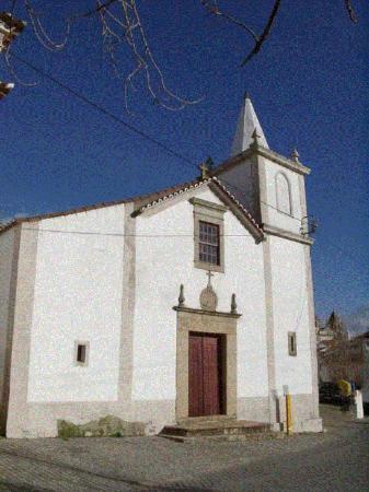 Igreja de Santiago Maior