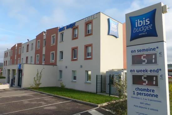 Hotel Ibis Verdun