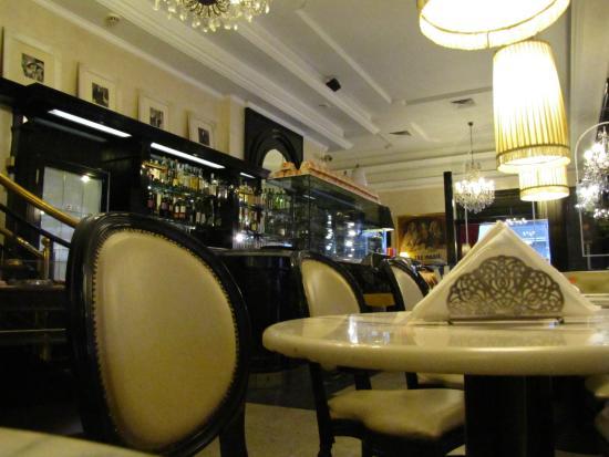 banco foto di grand caf tre marie milano tripadvisor