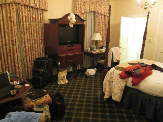 the lucy larcom guest suite i made myself at home picture of rh tripadvisor com