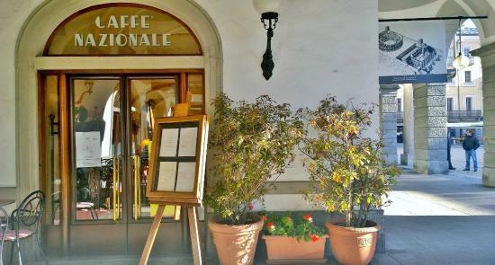Caffe Nazionale