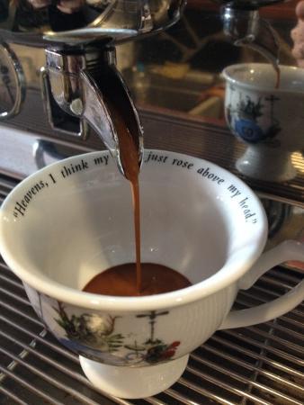DeLish Kafe