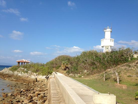 Kannonzaki Lighthouse : 観音崎灯台