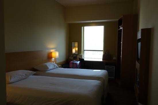 Ibis Mall Of The Emirates: Room