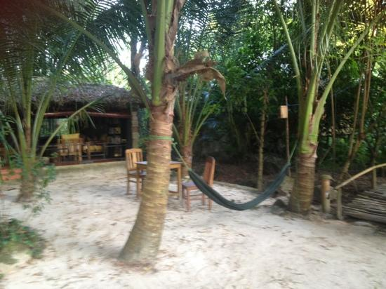 Freedomland Phu Quoc Resort: Resort