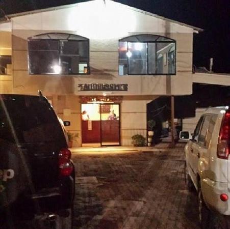 Hotel Ayquina