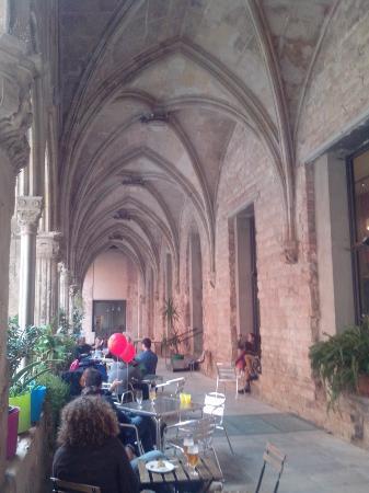 Un posto unico nella ciutat vella recensioni su bar del for Case vacanza barceloneta