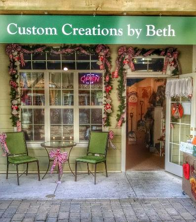 Custom Creations By Beth