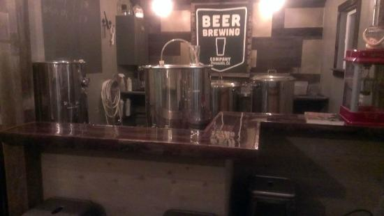 Beer Brewing Company