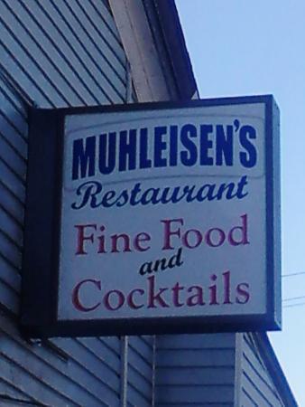 Muhleisen's Restaurant & Lounge