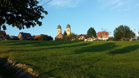 Sankt Margen, Germany: St. Märgen