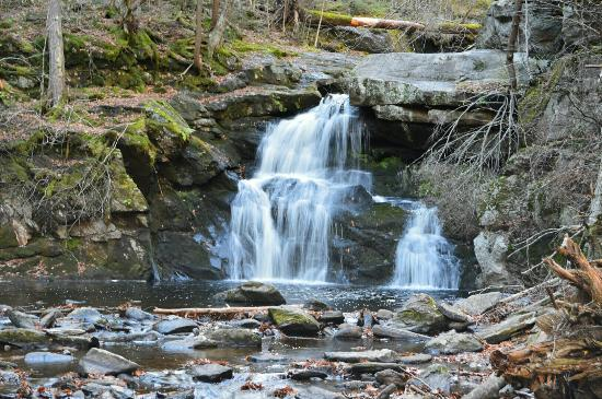 Enders Falls: Beauty