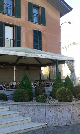 Ingresso - Picture of Le Terrazze, Lovere - TripAdvisor