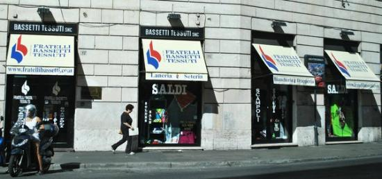 Fratelli Bassetti Tessuti