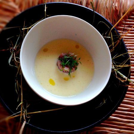 Jon luk cuisine naturelle br me restaurant avis num ro for Cuisine naturelle