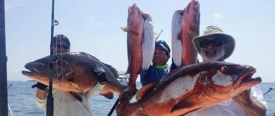 El Matador Sportfishing