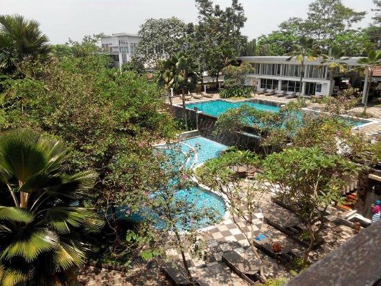 Aston Bogor Hotel and Resort - room photo 12562172
