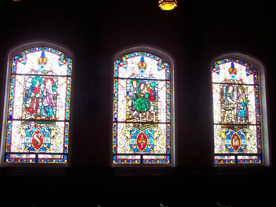 Grace Episcopal Cathedral